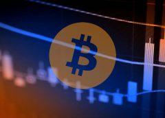 Bitcoin Price Watch: BTC Signaling Decent Comeback Above $3,700
