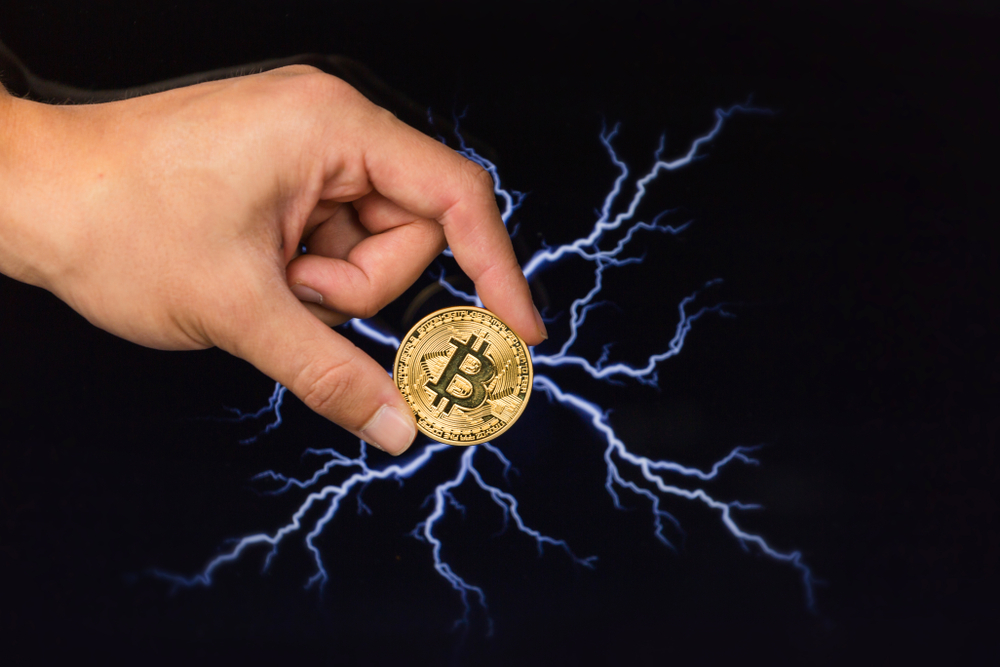 bitcoin lightning network crypto