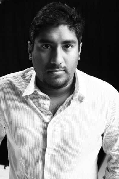 Vinny Lingham sees 80% drop in bitcoin