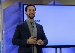 Brutal Bitcoin Winter is Great for Crypto: Reddit Founder Alexis Ohanian