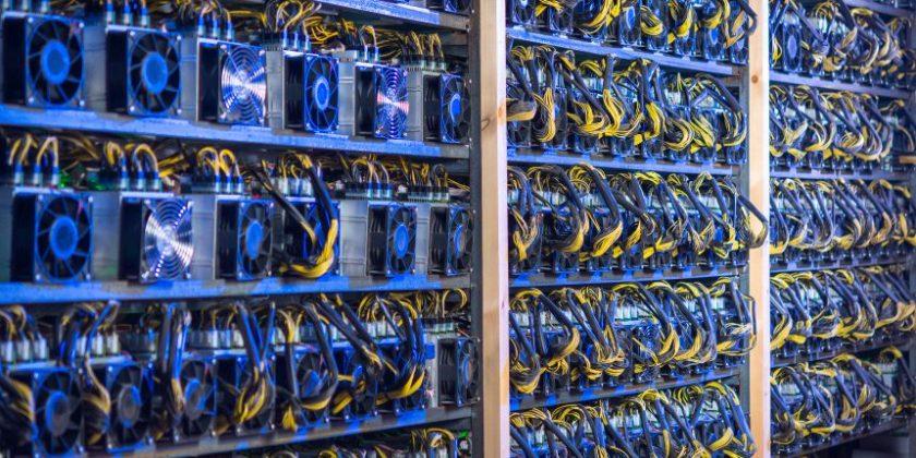mining hardware cryptox