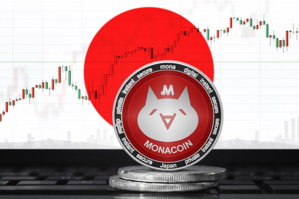 monacoin, japan, crypto