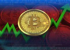 Bitcoin (BTC) Price Starts Much Awaited Rally To $6K