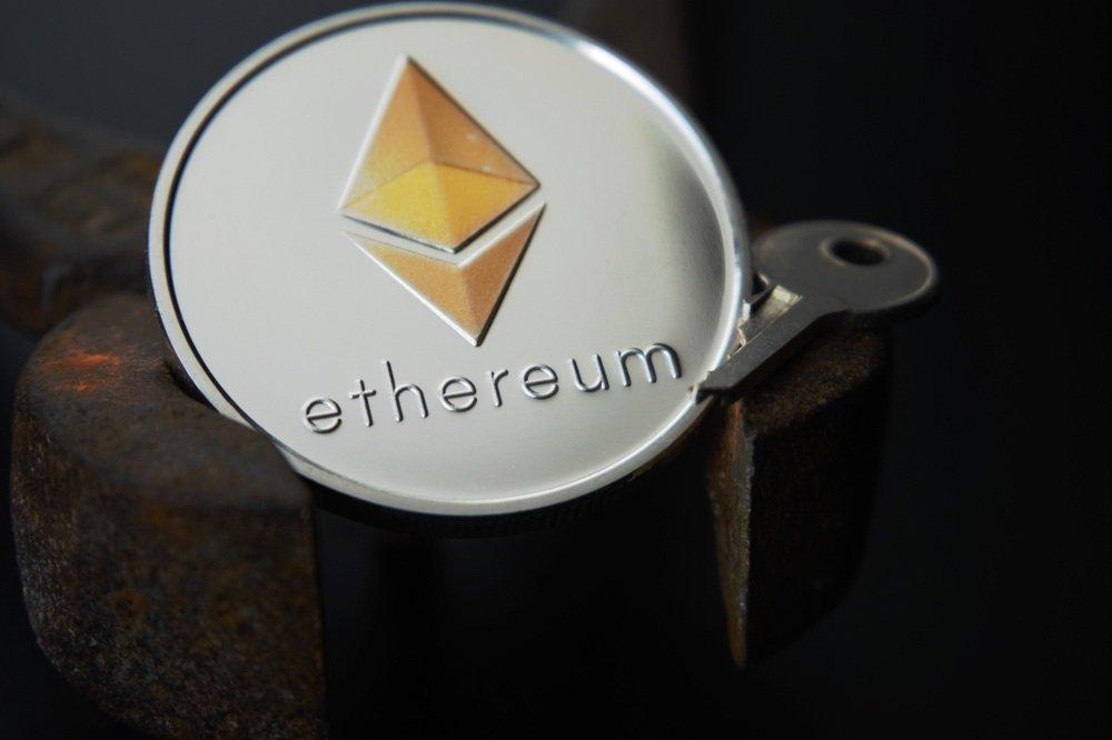 Ethereum, ether