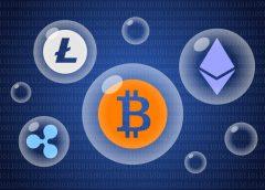 Crypto Market Rallies $15 Billion: Bitcoin Cash, Litecoin, EOS, XLM Analysis