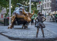 Bitcoin Price Retests $8,000 Following 21.37% Drop