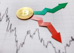 Bitcoin Price 'Could Fall to $6,500' Before Next Bullish Spike: eToro Analyst