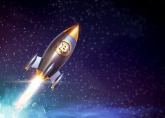 Bitcoin Leaves Other Asset Classes in Dust as Market Stars Align