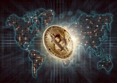 Bitcoin Price Trending Higher as World's Economic Order Derails