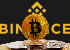 Bitcoin Price Jumps Above $8,700 following Binance US Closure
