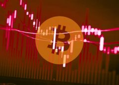 Bitcoin (BTC) Price Turned Sell On Rallies Towards $9K