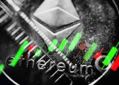 Ethereum (ETH) Diving Below $150, Bitcoin Breaks Key Support