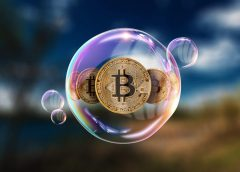 Bitcoin Is 'The Most Extraordinary Bubble of Our Generation' Says Trader – CCN.com