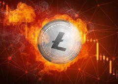 Litecoin Price (LTC) Technicals Weak, Bitcoin Dragging Market Lower