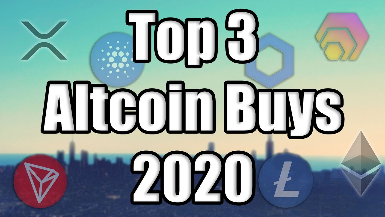 cryptocurrency to invest in april 2020 bitcoin leveraged trading