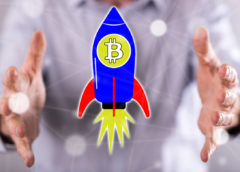 Global Hedge Fund Expects Bitcoin to Hit $8K; Here's Why