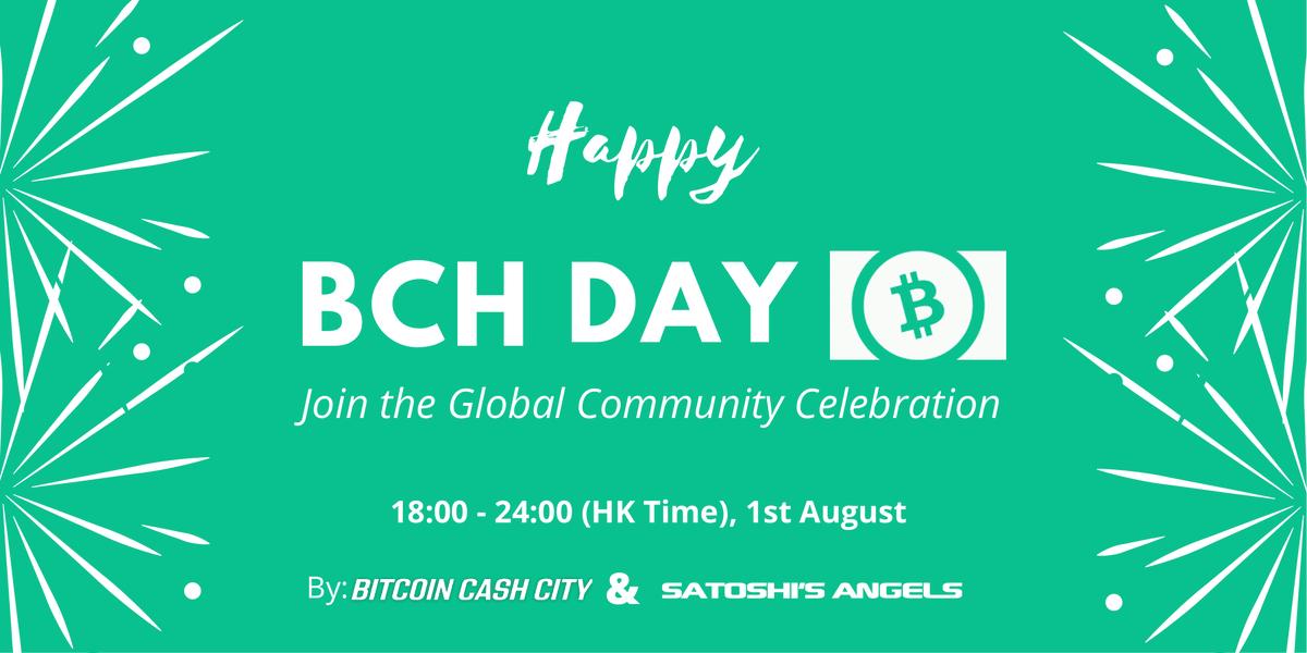Block 478,559: Bitcoin Cash Fans Celebrate the Third Anniversary